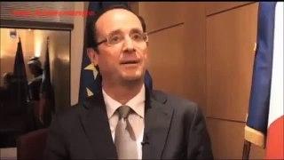 François Hollande Tous francs macons Zionism & s