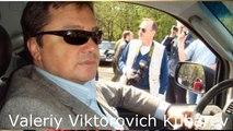 SCAM ALERT Fake Scammer Prince Valeriy Viktorovich Kubarev