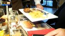 """Des """"doggy bag"""" à la française pour lutter contre le gaspillage alimentaire"""