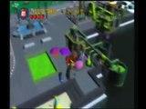 LEGO Gotham City Walkthrough - LEGO Batman 2: DC Super Heroes