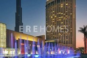Great Views 1 Bedroom Luxury Apartment Index Tower DIFC Dubai ER R 6754