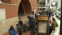 Attentats de Boston : les jurés délibèrent sur le cas Djokhar Tsarnaev