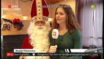 Matthijs van Nieuwkerk wordt niet goed bij De Wereld Draait Door (5 december 2011) DWDD