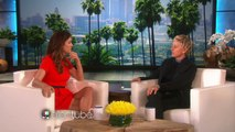 Kate Walsh on Her Cats and Parties Show HD | TheEllenShow