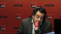 """Le billet de Patrick Cohen : """"Difficile d'écouter RTL et France Inter en même temps"""""""