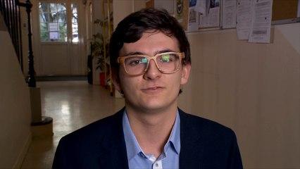 Léonard a une proposition pour le gouvernement - Les RDV de la Jeunesse