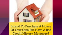 Promo Funding Partners - Offers The Best Deals Of Bad Credit Mortgages