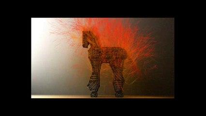 CORTOONS TV - Light My Fire