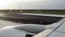 Ryanair FR 6312 Charleroi To Faro - Boeing 737-800 - Landing In Faro