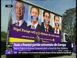 Partidele extremiste din Europa, susţinute din banii Moscovei. O bancă din Republica Moldova este elementul-cheie în mita pe care Rusia o acorda mai multor partide extremiste din Europa.