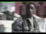 Tupac Freestyles in the streets of NYC