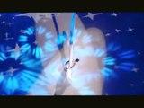 Dancing on Ice Daniel Whiston- Angels