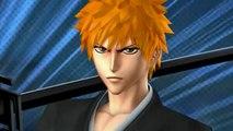CGR Trailers - J-STARS VICTORY VS+ Aizen vs. Ichigo Trailer