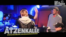 RAP AM MITTWOCH: Atzenkalle vs Main Moe 21.03.12 BattleMania Finale (4/4) GERMAN BATTLE