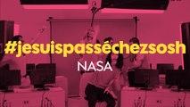 Sosh présente #jesuispassechezsosh - NASA
