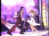 Christina Aguilera - Pero Me Acuerdo De Ti & Falsas Esperanzas (Grammy Awards 2001)