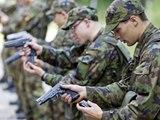 Schweizer Armee - Schweizer Soldaten