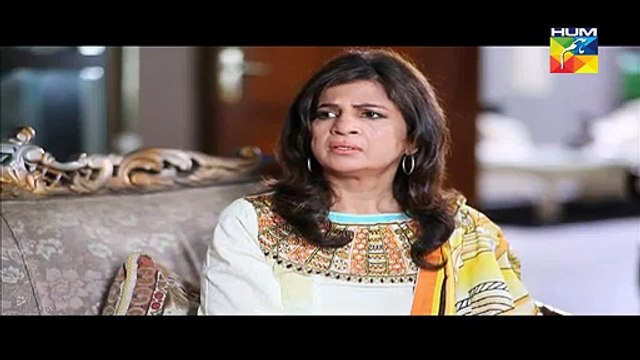 Choti si Galat Fehmi Episode 46 Full HUM TV Drama 7 April 2015