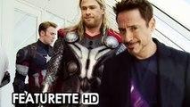 Avengers- Age of Ultron Featurette 'Re-Assembled' (2015) - Avengers Sequel Movie HD