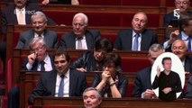France Inter : Fleur Pellerin persiste et signe à l'Assemblée sur sa phrase polémique