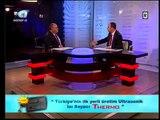 Başkan Hasan Can Kanal A'da Canlı Yayın Konuğu Oldu