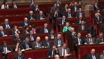 Mobilisation des syndicats contre la loi Macron : question d'actu de JJ Candelier