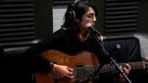 Laetitia Sheriff - The Living Dead - Session Acoustique OÜI FM