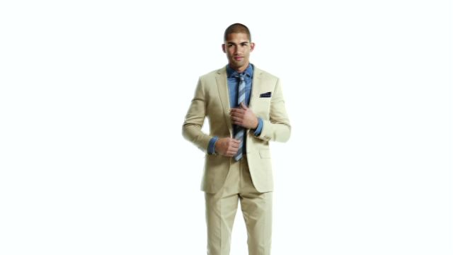 The Khaki Suit: An Unexpected Essential
