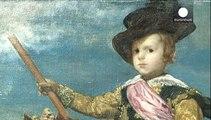 Le peintre des peintres