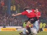 Derby '93 - United 3:2 City