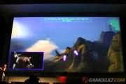 Warhawk (2007) - Screener E3 2006 Conférence Sony