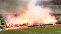 Laatste training FC Groningen voor halve finale - RTV Noord