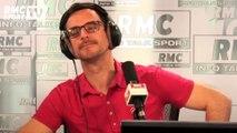 """Super Moscato Show / Le """"KIKADI"""" du jour avec un Eric Di Meco sacrément râleur ! 07/04"""