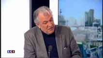 Serge July : son éloge en direct