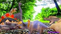Fighting Dinosaurs Battling Dinosaurs 공룡 배틀 공룡 싸움 Dinosaur Fight Dinosaur Battle 6 SuperFunReviews