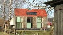 Energiesparmeister 2007: Passivhaus und Aktivhaus (5/6)