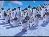 Happy Feet - Penguin Dance-A(Pixar)