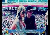 """Mario Hart: """"Espero que Alejandra Baigorria y Nicola Porcella se hayan divertido"""""""