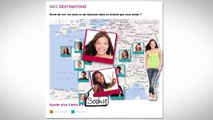 Mes amis, mes voyages by Voyages-sncf.com