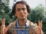 Carl Sagan - The Pioneers of Science 3/3