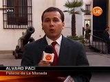 "Francisco Vidal: ""Punto!... Punto-punto-punto-punto-punt..."""