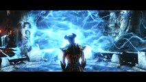 Mortal Kombat X - Lancement du jeu le 14 avril
