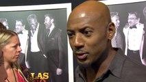 Last Vegas - Interview Romany Malco (3) VO