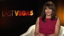 Last Vegas - Interview Mary Steenburgen (3) VO