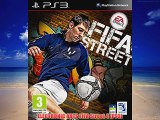 ELECTRONIC ARTS FIFA Street 4 PS3