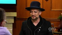 Boy George On Culture Club Reunion: 'We're Rewriting The Ending' (VIDEO)