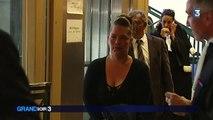 Trafic de bébés : premier jour du procès