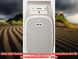 Jabra Drive HandsFree Wireless Bluetooth Speakerphone Car Kit for Smartphone Devices White