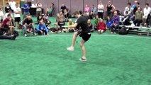 The Greatest Footbag/Hacky Sack Routine of All Time