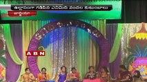 Telugu Association Memphis Ugadi Celebrations 2015 in USA
